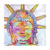 Buddha Liberty