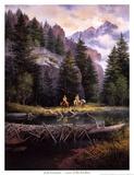 Lure of Rockies