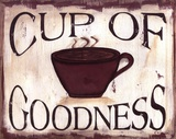 Cup of Goodness