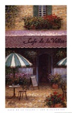 Cafe De La Vallee