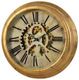 Dabney Gear Clock
