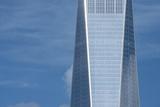New York  New York City Freedom Tower Detail