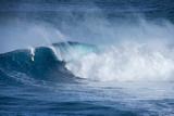 Hawaii  Maui Kai Lenny Surfing Monster Waves at Pe'Ahi Jaws  North Shore Maui
