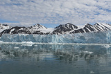 Norway  Barents Sea  Svalbard  Spitsbergen  Northwest Spitsbergen National Park