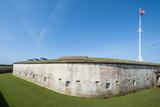 Fort Macon State Park  Atlantic Beach  North Carolina