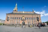 Copenhagen City Hall  Copenhagen  Denmark