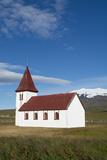 Iceland  Historic Fishing Village of Hellnar