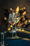 Washington State  Walla Walla the Elegant Tasting Room at Long Shadows
