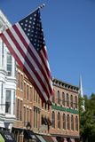 Galena  Historic Mining Town in Nw Illinois  19th Century Buildings  Popular Travel Destination