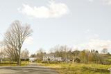 A Farm in Shelburne  Massachusetts  Usa