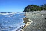 A Popular Spot for Surfing and Kayaking  Haida Gwaii Islands  North Beach  Naikoon Provincial Park