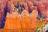 Utah  Bryce  Bryce Canyon National Park  Inspiration Point
