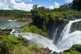 Unesco World Heritage Site  Foz De Iguacu  Argentina