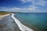 California Central Coast  San Simeon  William Randolph Hearst Memorial Beach