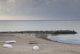 Denmark  Zealand  Tisvildeleje  View of Hesselo Bay