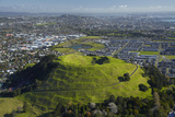 Mount Wellington Domain  Auckland  North Island  New Zealand