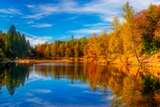 Ode to Autumn Papier Photo par Philippe Sainte-Laudy