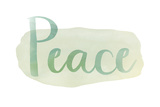 Contemplation - Peace