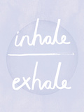Prana - Inhale - Exhale