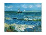 Seascape  1888