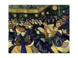 Dance Hall  1888