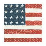 Americana Quilt IV