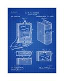 Hidden Flask Blueprint