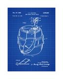 EZ Tap Keg Blueprint