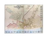 Cape May, NJ-1886 Giclée par Bill Cannon