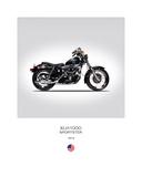 Harley Davidson XLH1000 Sports