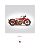Indian Scout 101 1929