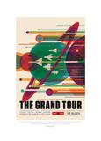 Grand_Tour Giclée par JPL
