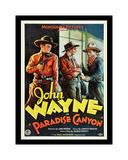 John Wayne Paradise Canyon