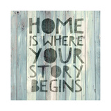Home is Where …