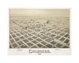 Childress  TX - 1890