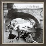 Rock 'n' Roll sur les Quais de Paris