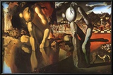 The Metamorphosis of Narcissus  c1937