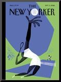 The New Yorker Cover - September 5  2016