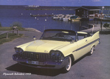 Plymouth Belvedere 1959