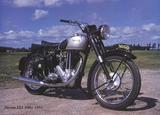 Norton Es2 500cc 1951