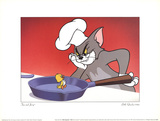 Tom and Jerry: Little Quacker