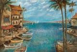 Mediterranean Splendor