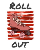 Roller Derby Roll Out