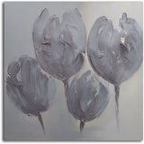 Tulips in Neutral
