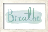 Contemplation - Breathe
