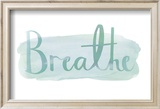 Contemplation - Breathe