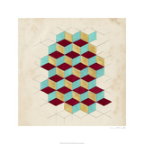 Geometric Pattern Play II