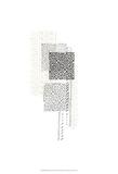Block Print Composition IV