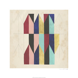 Geometric Pattern Play V
