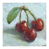 Impressionist Fruit Study IV